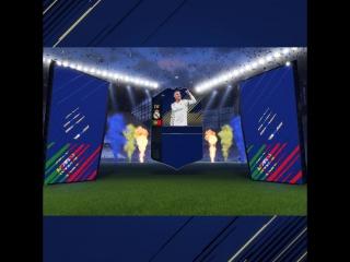 Криштиану Роналду - TOTY - FIFA 18