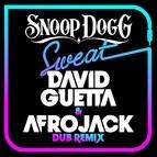 Snoop Dogg альбом Sweat (David Guetta & Afrojack) [Dubstep Remix]