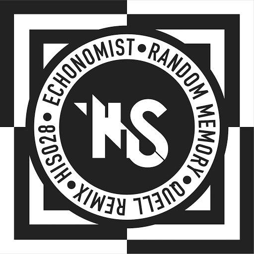 Echonomist альбом Random Memory