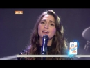 Sara Bareilles - She Used to Be Mine Live on Today Show