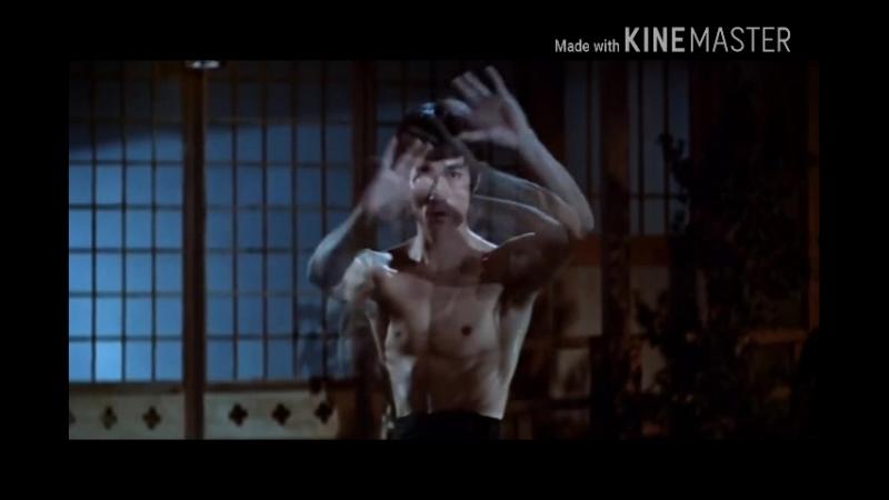 Bruce Lee | Fist of Fury | Music Video