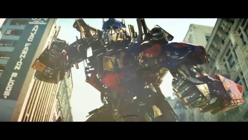 Transformers MEP - Hero