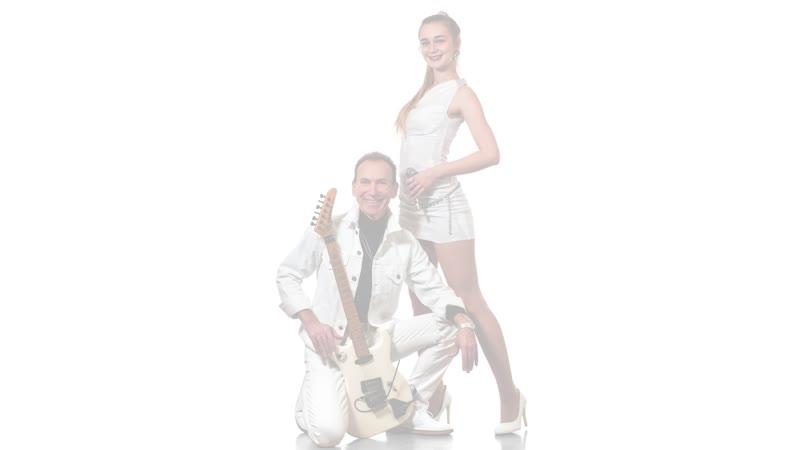 Сергей Никитин и Василина Трощенко Hin is On