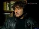 Виктор Цой - интервью для программы До 16 и старше (1988)