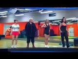 Как быстро похудеть к лету – фитнес для мужчин и женщин _ Дизель шоу _ Сергей Писаренко и Юлия Зорий