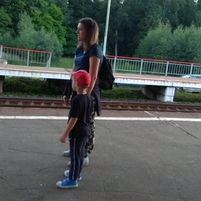 Анна Дикарёва