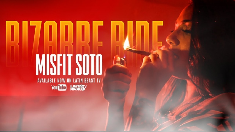 Misfit Soto - Bizarre Ride (Official Music Video)