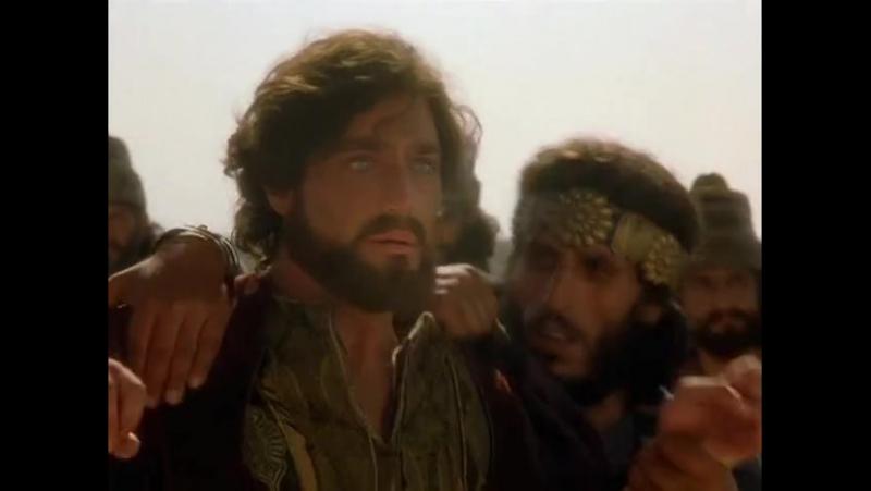 Пророк Иеремия: Обличитель царей (ТВ) Jeremiah, 1998 🎬 (A/R)
