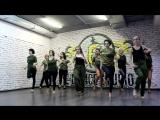 Jennifer Lopez  Papi  Embrace  Студия танцев E-DANCE