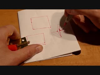 Как точно установить петли любой формы.