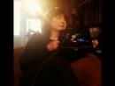 Съёмки передачи про Светлану Лазареву с участием Екатерины Семёновой 2