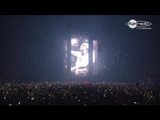 Fun Radio Tribute To Avicii