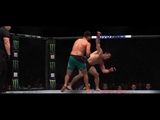 Kelvin Gastelum Fluidity 2.0 (Highlights