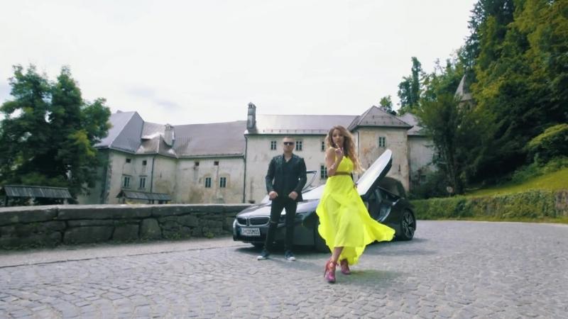 Djomla KS feat Petra Kovacevic LIMUNADA СЕРБИЯ