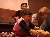 Влада Кудряшова-клип фото Лада и Саша 2004