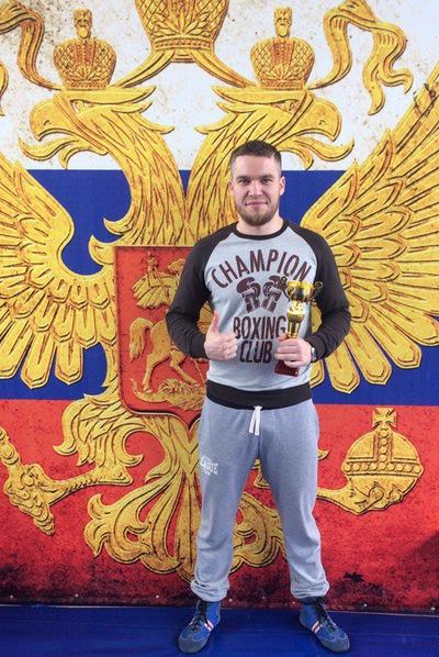 Сергей Белостоцкий