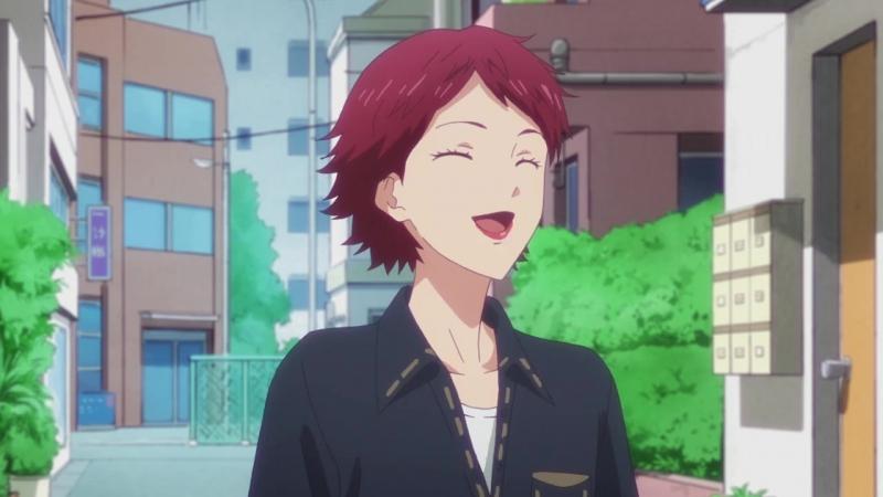 [AniCityTV.ru] Тада не может влюбиться / Tada-kun wa Koi o Shinai - 7 серия [SHIZA Project]