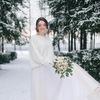 Свадебный фотограф Абашева Таисия г. Воронеж