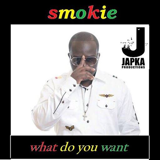 Smokie альбом What Do You Want