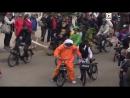 Франция: Mопед Run Solex crazy 2017 - Quiberon 24 TV