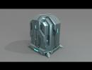 04HW SciFi MedicalBox