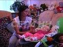 Двухлетняя девочка ослепла и пережила инсульт в результате халатности врачей