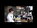 FAN VIDEO Romeo Happy belated Kangmin day