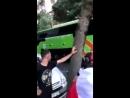 Frankreich im Rausch - Flixbus wird WÄHREND der Fahrt ausgeraubt!.mp4