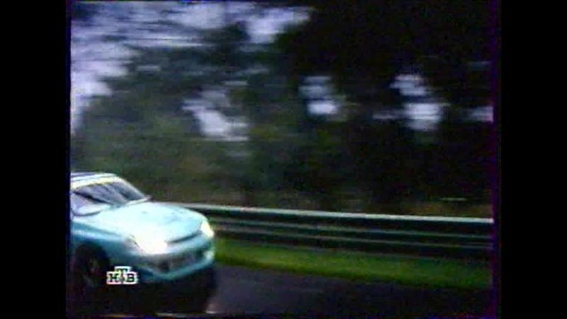 Отрывок эфира (НТВ, 2006)