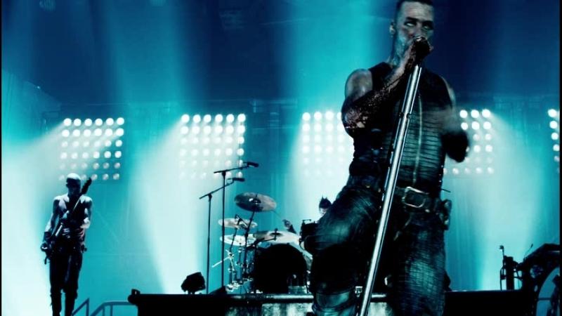 30 Rammstein - Links 2-3-4 (Live 2017)