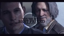Connor Hank You're My Best Friend Detroit Become Human 「GMV」