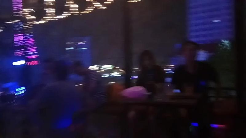 Broma: Not A Bar