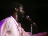 Teddy Pendergrass Teddy! Live in '79