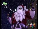 Kouzelná Beruška a Černý kocour Nejhorší Vánoce - Vánoční speciál