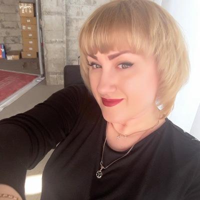 Ирина Шацкая