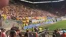Dynamo Dresden in Kaiserslautern 2018