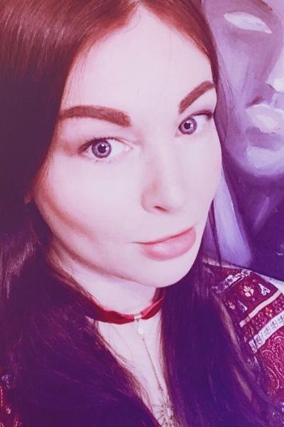 Анастасия Шкюс
