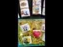 конфеты ко Дню Влюбленных