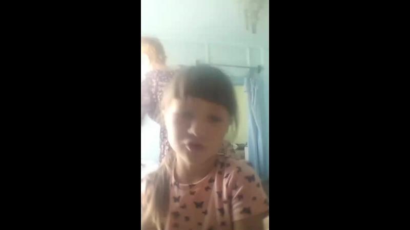 Александра Баженова Live