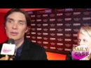 EXCLUSIVE! Cillian Murphy talks new season of PeakyBlinders