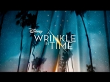 Sade - Flower Of The Universe (A Wrinkle in Time OST)