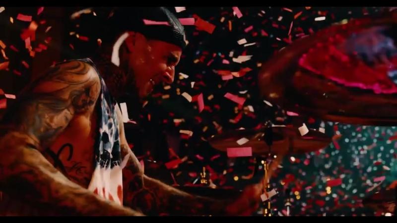 Тревис Баркер - Восстановление (Travis Barker - Road To Recovery) (русская озвучка)
