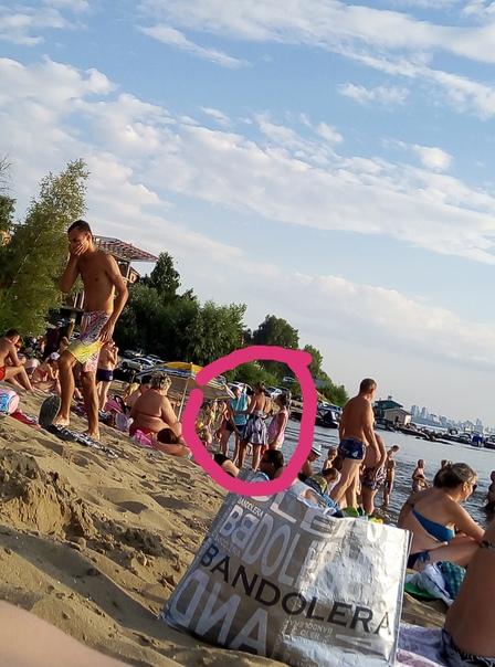 Фото секс нудистов на пляже подсмотренный фоты