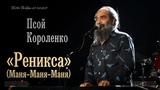 Псой Короленко Реникса (Маня-Маня-Маня)