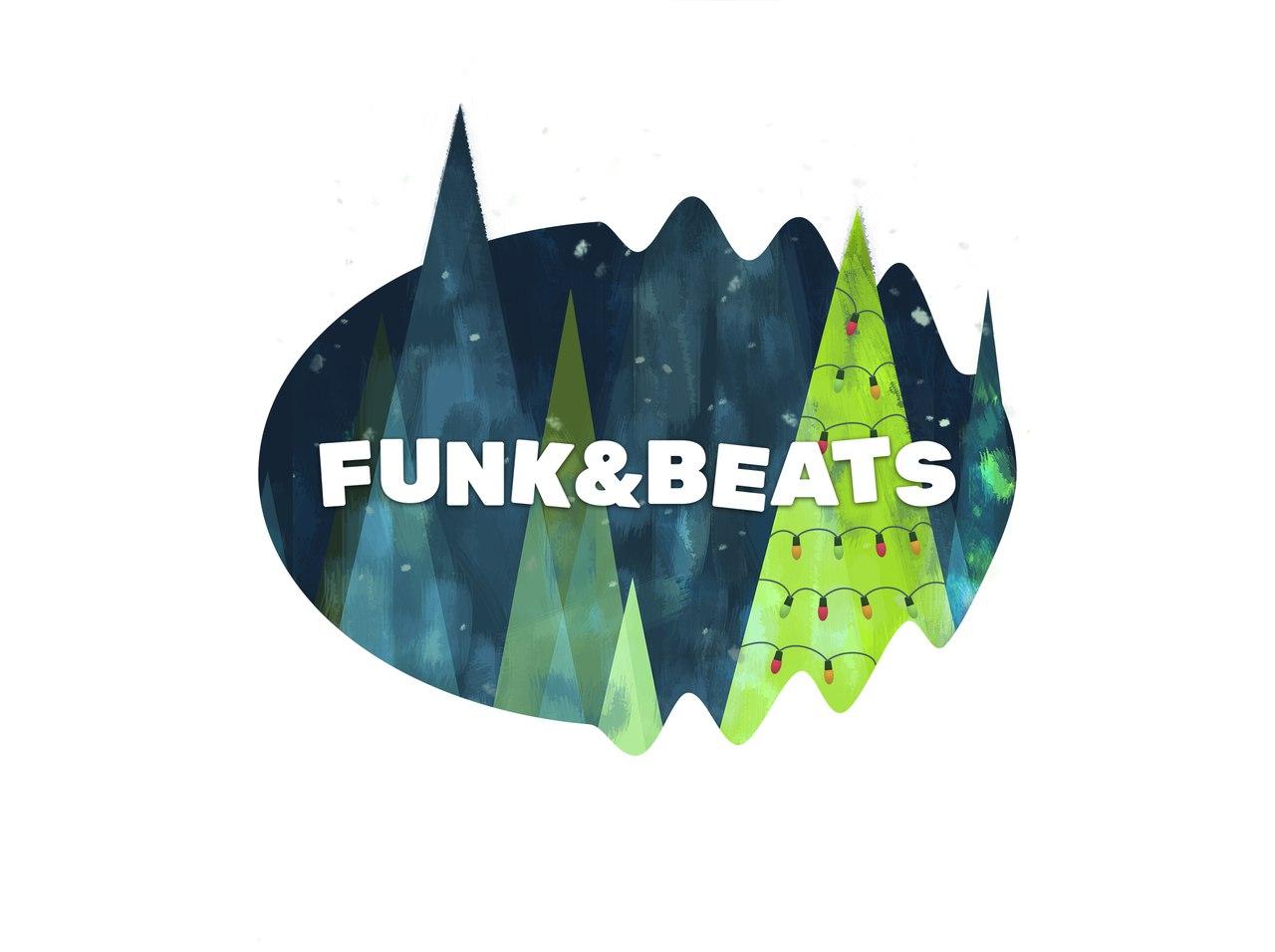 Афиша Ростов-на-Дону FUNK&BEATS HAPPY NEW YEAR / 31.12