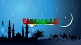 Arabian Trap - Mathesebnish Emerald release