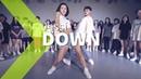 Jessi 제시 Down HAZEL Choreography