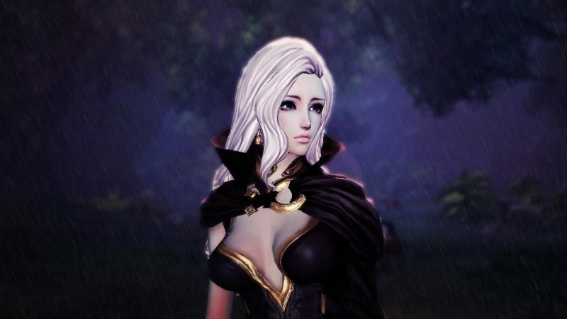 Лучшая в MMORPG PvP Арена и Поле боя Помощь новичкам Blade and Soul
