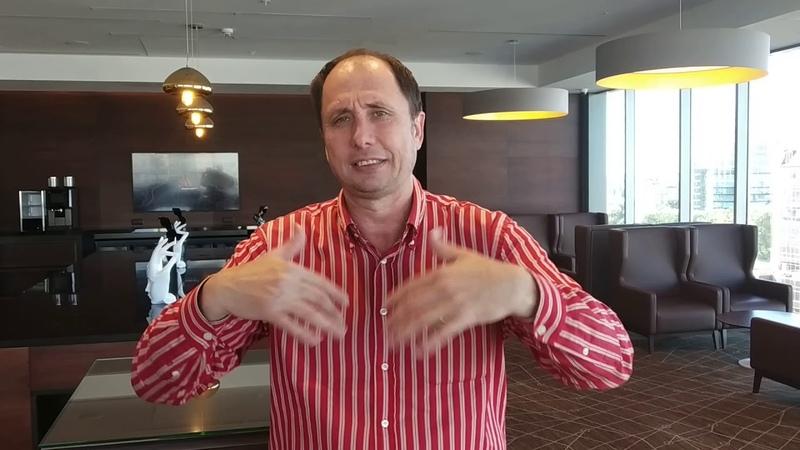 Миллиардер Андрей Драгунов