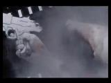 Radiorama - Aliens  remix audio  video  SUPER !
